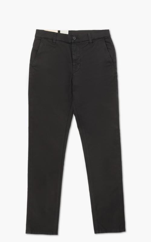 Nudie Jeans Easy Alvin Black