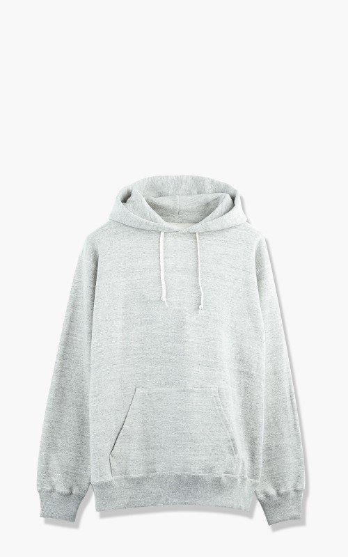 OrSlow Hooded Sweater Grey