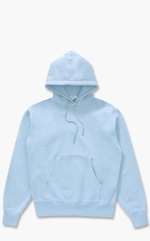 Lady White Co. Classic Fit Hoodie Cornflower