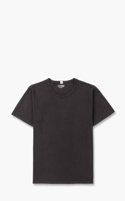 Lady White Co. T-Shirt Tire Black