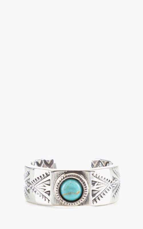 North Works N-224 Ring Turquoise