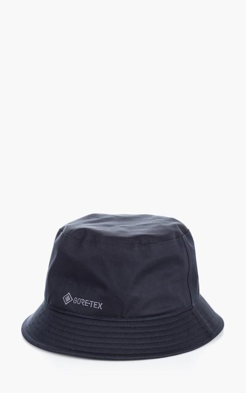 Nanamica GORE-TEX Hat Navy