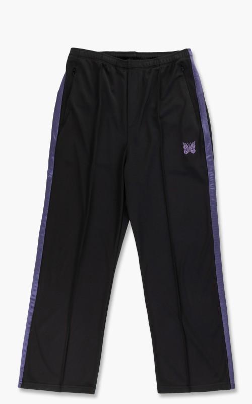 Needles S.L. Seam Pocket Pant Bright Jersey Black