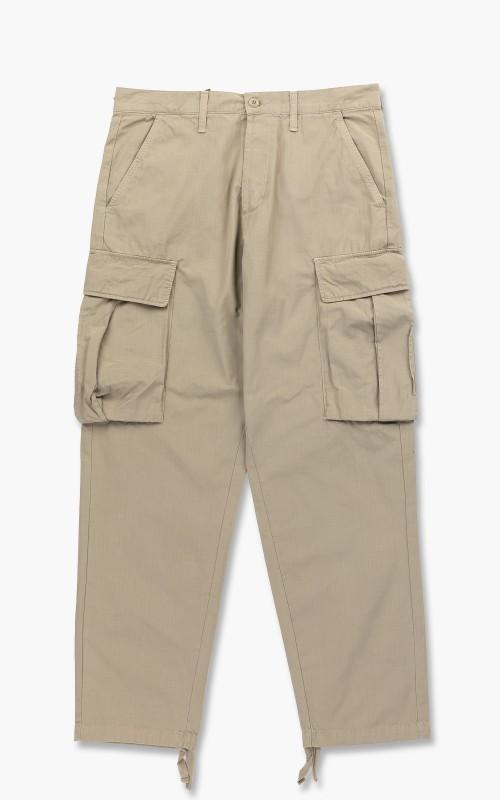 Edwin Jungle Rip Stop Pant Desert Garment Wash