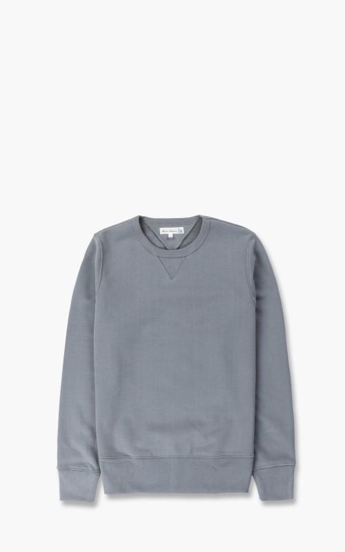 Merz b. Schwanen 346 Sweatshirt Storm