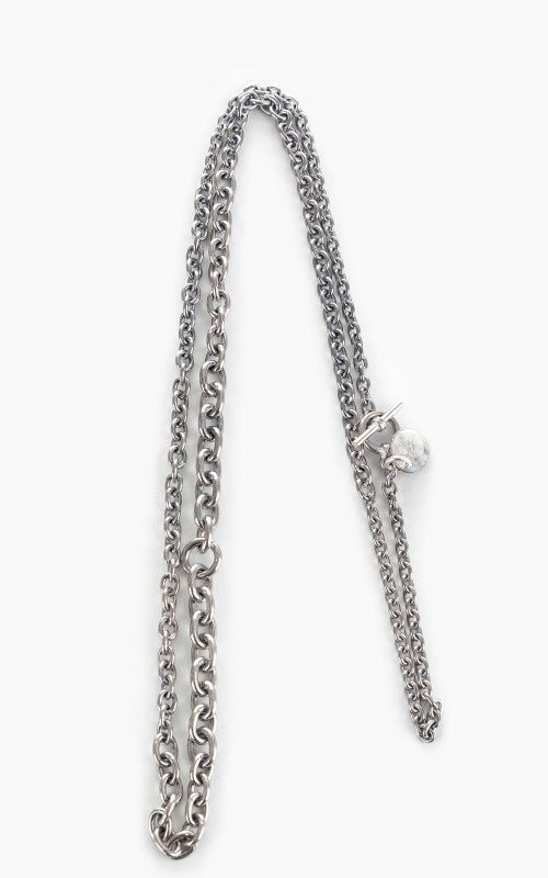 North Works GR-060 Necklace 925 Silver