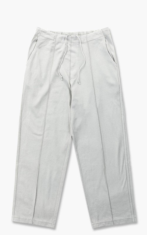 Lady White Co. Band Pant Greypearl