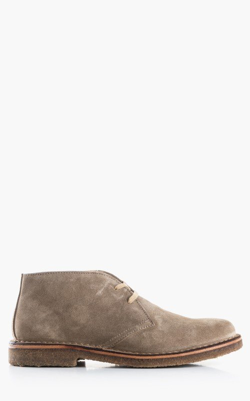 Astorflex Greenflex Boot Stone