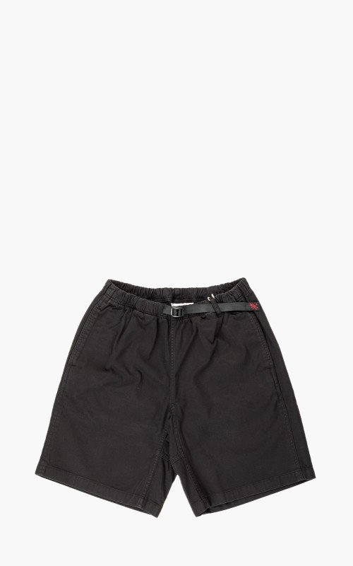 Gramicci G-Shorts Black