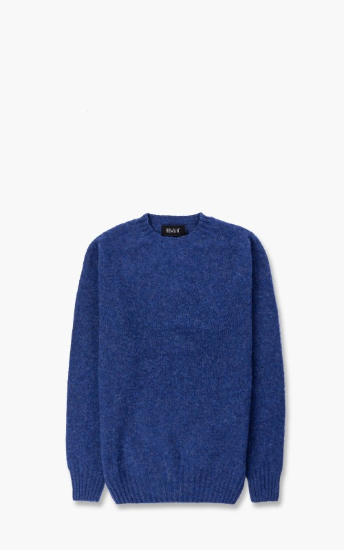 Howlin' Birth Of The Cool Sweater Cobalt Dream
