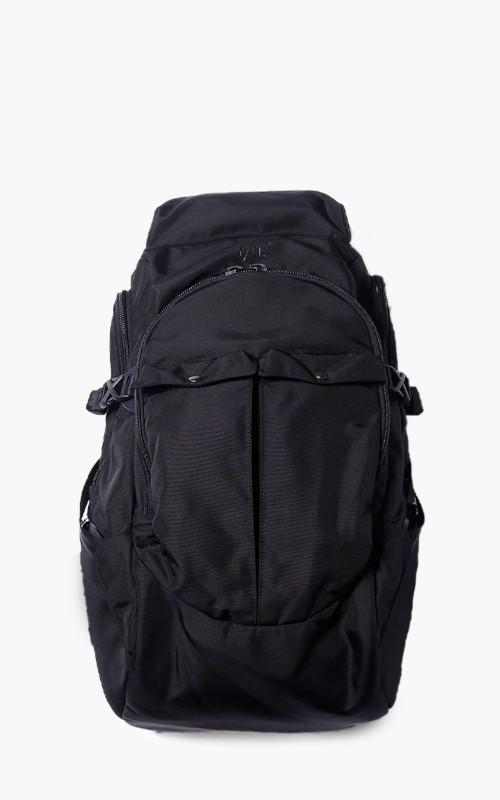 F/CE. AU Type B Big Travel Backpack Black