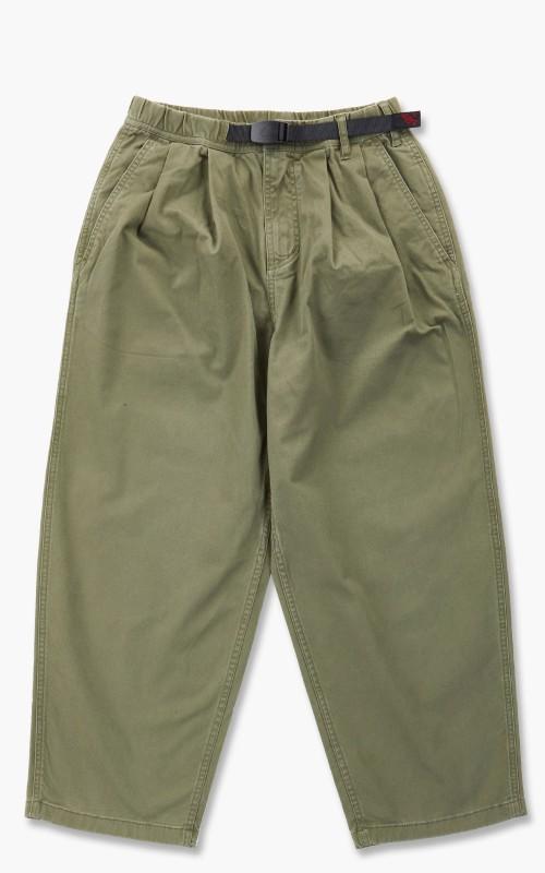 Gramicci Gurkha Pants Olive