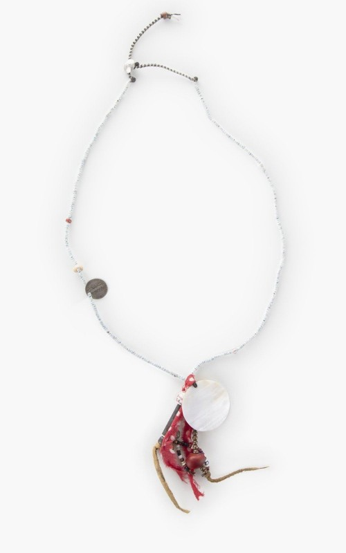 North Works S-007 Necklace Beads