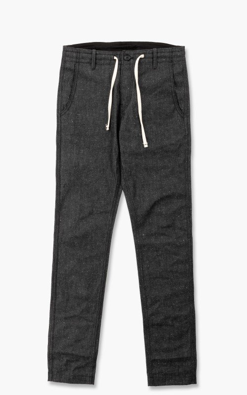 Rogue Territory Boarder Pants Neppy Black