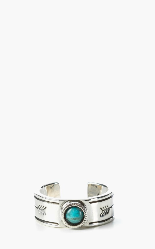 North Works W-320B Ring 900 Silver