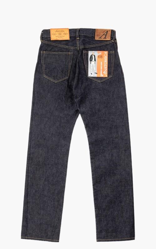 Anatomica 618 Original Jeans Indigo