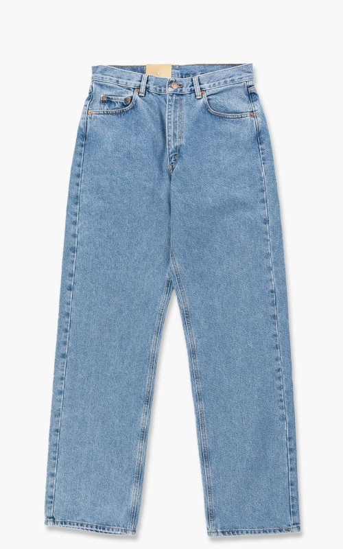 Levi's® Vintage Clothing 554 Relaxed Jeans 80s Bright Stone