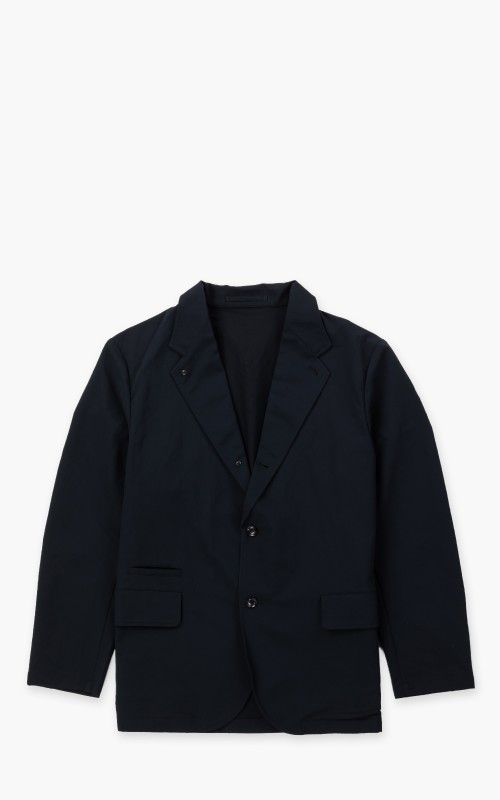Nanamica ALPHADRY Club Jacket Dark Navy