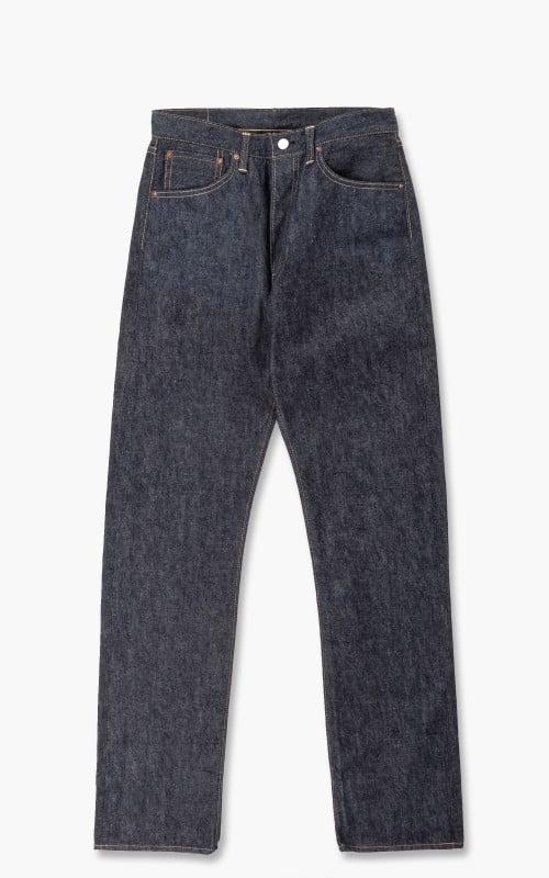 Warehouse & Co. 1001XX Non Wash Jeans