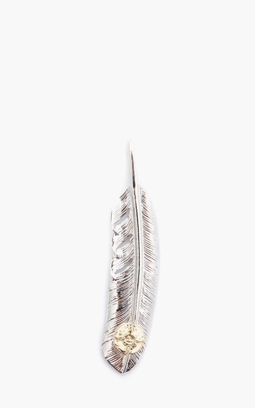 First Arrows P-002L Feather Large with K18 - Left