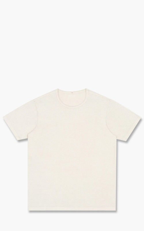 Lady White Co. T-Shirt Bone