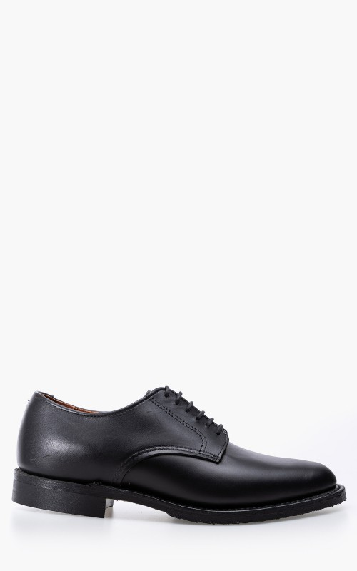 Red Wing Shoes 9431D Williston Oxford Black Featherstone