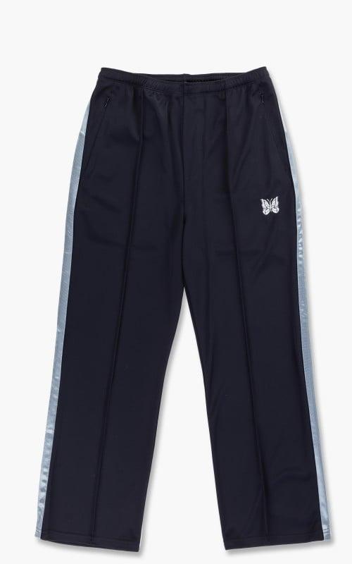 Needles S.L. Seam Pocket Pant Bright Jersey Navy