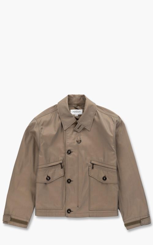 Eastlogue MK3 Jacket Olive Solaro
