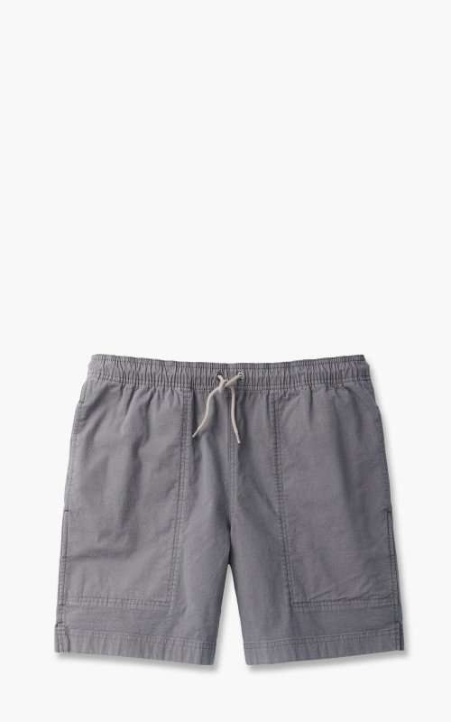 Filson Dry Falls Shorts Charcoal