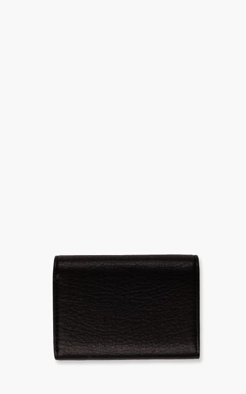 Digawel Three Fold Purse Black