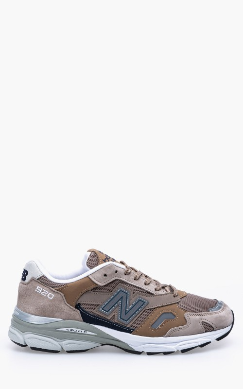 """New Balance M920 SDS Sand """"Made in UK"""""""