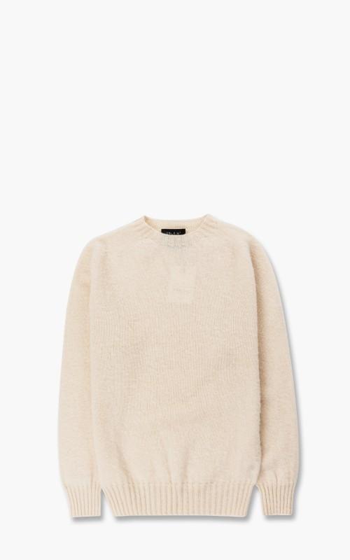 Howlin' Birth Of The Cool Sweater Cream