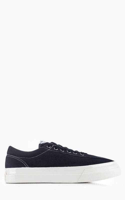 Stepney Workers Club Dellow Canvas Black