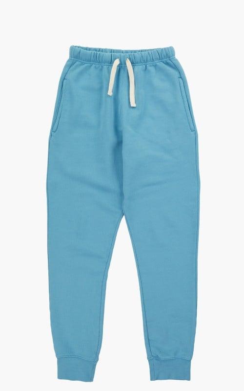 Merz b. Schwanen SP01 Good Sweat Pants Aqua