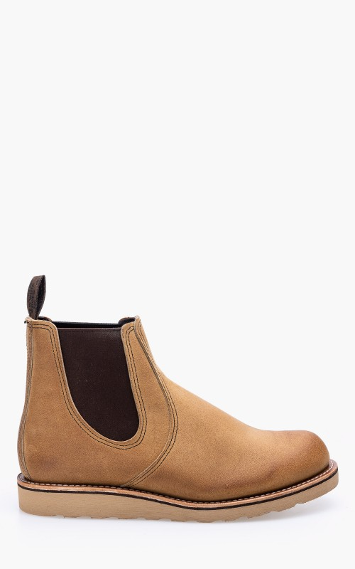 Red Wing Shoes 3192 Classic Chelsea Hawthorne
