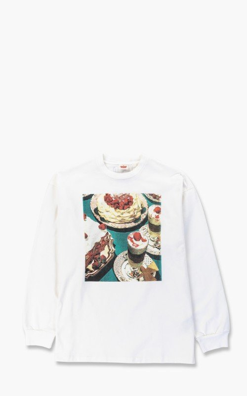 Levi's® Vintage Clothing x Central Station Design 80s LS Graphic Tee Squirrel