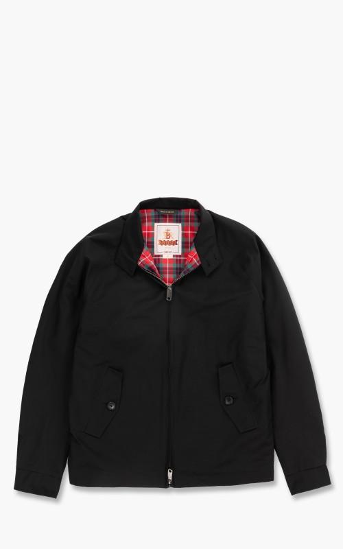Baracuta G4 Modern Classic Jacket Black