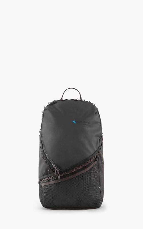 Klättermusen Wunja Everyday Backpack Raven