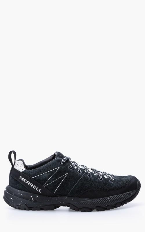 Merrell MQM Ace Leather Black