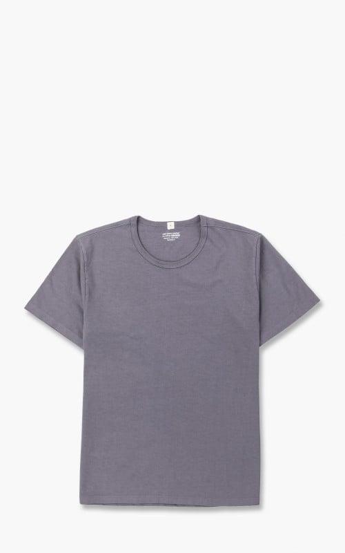 Lady White Co. T-Shirt Night Grey