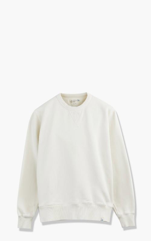 Merz b. Schwanen CSW28 Sweatshirt Oat