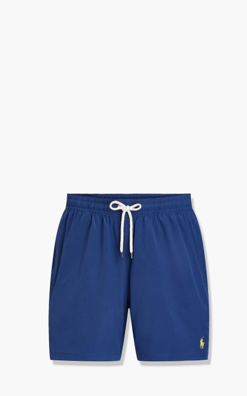 Polo Ralph Lauren Traveler Swim Shorts Navy