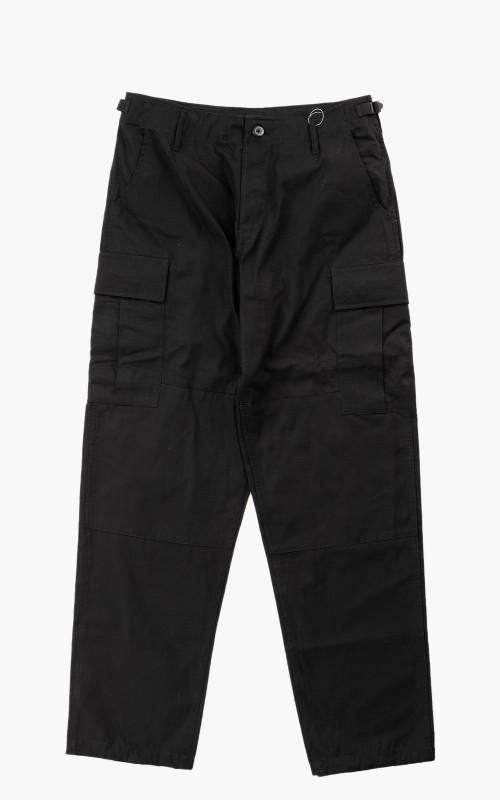Military Surplus US BDU Field Pant Black