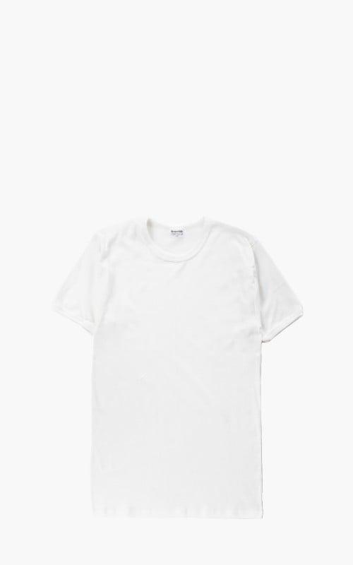 Resteröds Classic T-Shirt White
