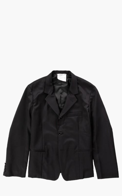 Digawel Jacket Black