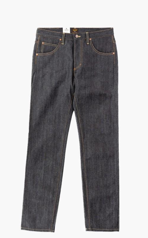 Lee 101 101 S Jeans Original Blue Dry Selvedge 13.75oz