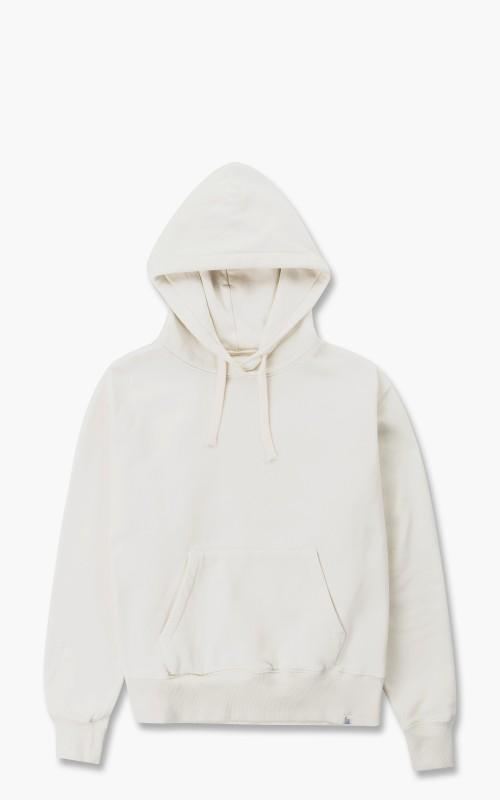 Merz b. Schwanen HD31 Hooded Sweater Oat