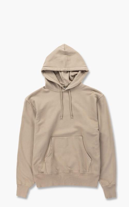 Lady White Co. Classic Fit Hoodie Almond