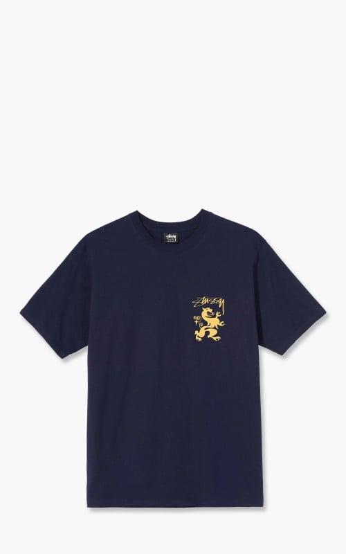 Stüssy Regal Tee Navy