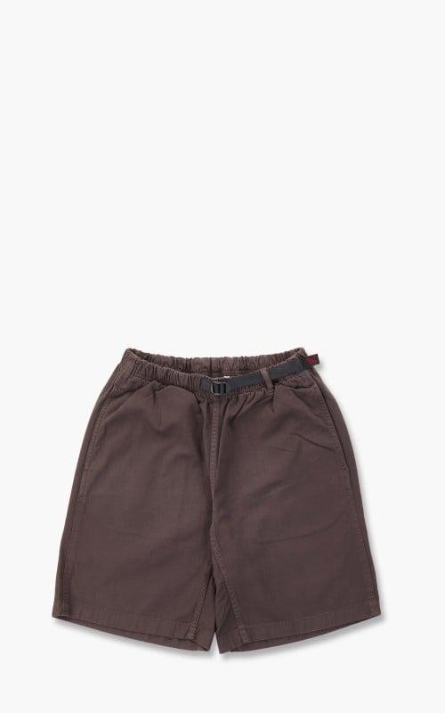 Gramicci G-Shorts Dark Brown